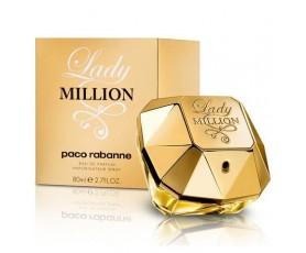 LADY MILLION PACO RABANNE ESSENCE PERFUME