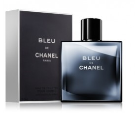 BLEU DE CHANEL ESSENCE PERFUME