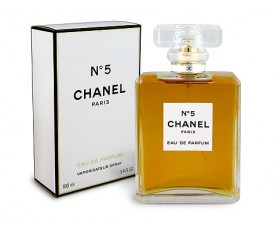 NO 5 CHANEL ESSENCE PERFUME