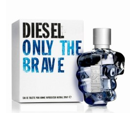 DIESEL ONLY THE BRAVE ESSENCE PERFUME