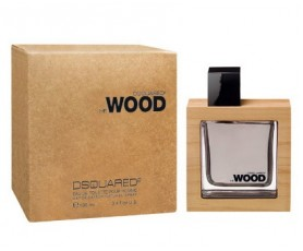 HE WOOD DSQUARED2 ESSENCE PERFUME