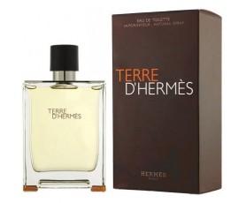 HERMES TERRE D'HERMES ESSENCE PERFUME