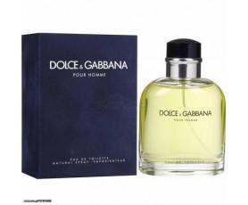 DOLCE & GABBANA POUR HOMME ESSENCE PERFUME