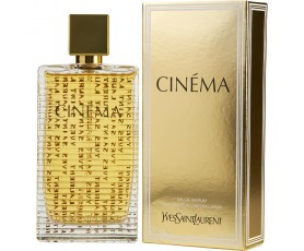 CINEMA YSL ESSENCE PERFUME