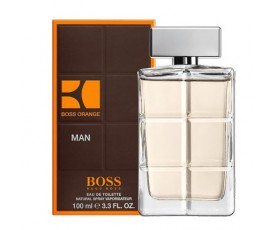 BOSS ORANGE MAN HUGO BOSS ESSENCE PERFUME