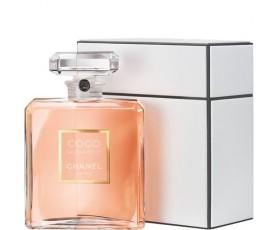 CHANEL COCO MADEMOISELLE parfum grand extrait ESSENCE PERFUME