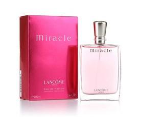 MIRACLE LANCOME ESSENCE PERFUME