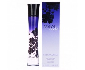 ARMANI CODE FOR WOMEN GIORGIO ARMANI ESSENCE PERFUME
