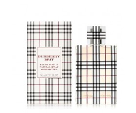 BRIT WOMAN BURBERRY ESSENCE PERFUME