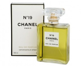 NO 19 CHANEL ESSENCE PERFUME
