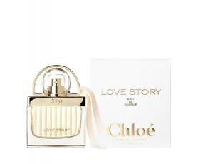 LOVE STORY CHLOE ESSENCE PERFUME