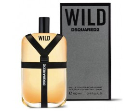 WILD DSQUARED2 ESSENCE PERFUME