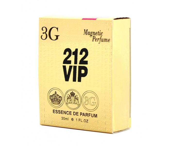 212 VIP CAROLINA HERRERA ESSENCE PERFUME