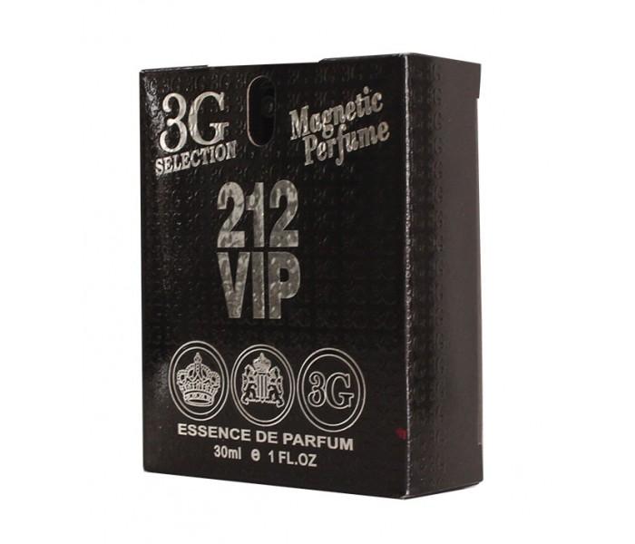212 VIP MEN CAROLINA HERRERA ESSENCE PERFUME