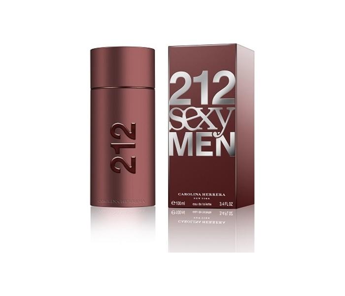212 SEXY MEN CAROLINA HERRERA ESSENCE PERFUME